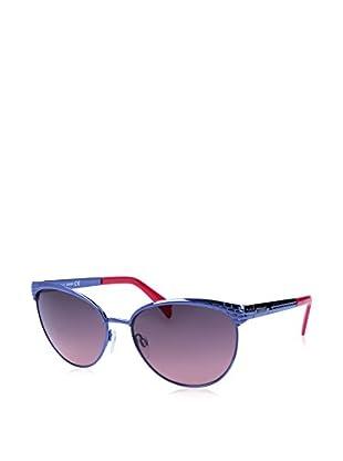 Just Cavalli Sonnenbrille 678S_90B (58 mm) indigo/rot