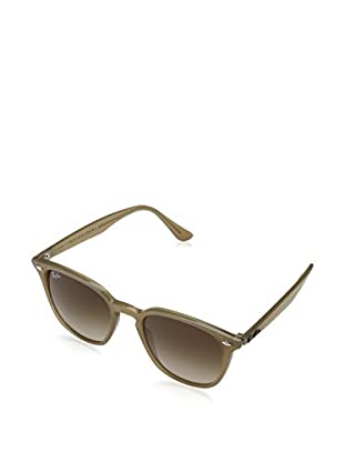 Ray-Ban Sonnenbrille 4258-616613 (50 mm) beige