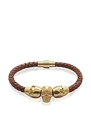 Blackjack Jewelry Armband Skull