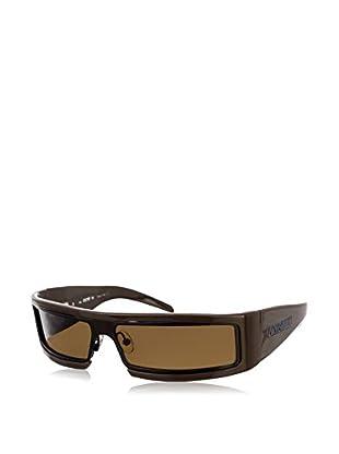 Exte Occhiali da sole 63801 (63 mm) Kaki/Marrone