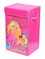 Ben 10/ Chhota Bheem/Barbie Toy Folding Storage Box