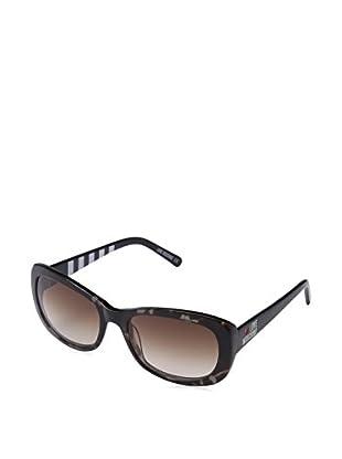Moschino Sonnenbrille L-505S-04 (54 mm) schwarz