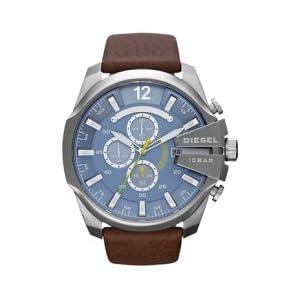 Diesel Mega Chief DZ4281 Chronograph Watch - For Men