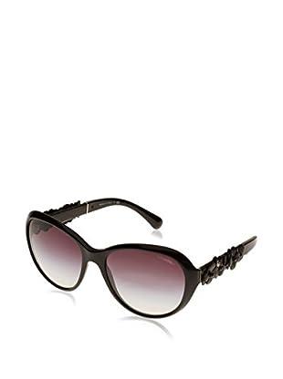 Chanel Gafas de Sol 5316Q501/S8 (56 mm) Negro