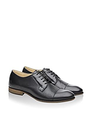 Shoe the bear Zapatos derby Carl Ii Black
