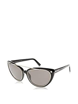 Tom Ford Gafas de Sol FT0384_01A (58 mm) Negro