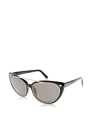 Tom Ford Sonnenbrille FT0384_01A (58 mm) schwarz
