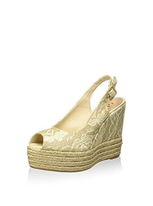 Guess Keil Sandalette