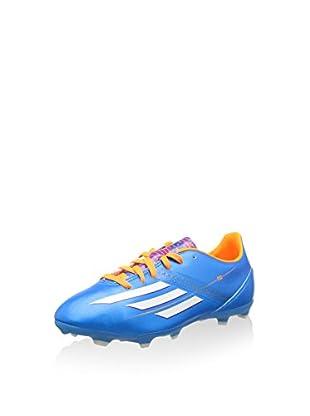 adidas Botas de fútbol F10 Trx Fg J