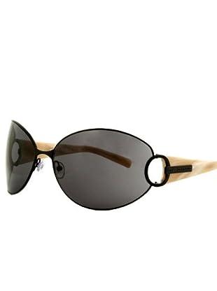 Adolfo Dominguez Gafas negro / beige