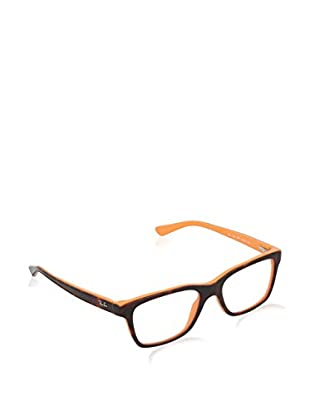 Ray-Ban Gestell 1536 _3661 (48 mm) havana/orange