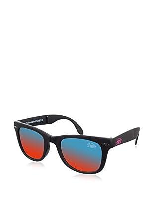 Superdry Sonnenbrille (53 mm) schwarz matt