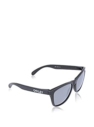 Oakley Gafas de Sol Polarized Mod. 9013 24-297 (55 mm) Negro