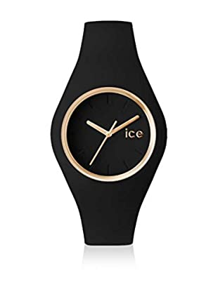 ICE Reloj de cuarzo Woman ICE.GL.BK.U.S.13 24 mm
