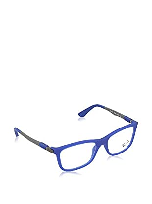 Ray-Ban Gestell Mod. 1549 365548 (48 mm) blau