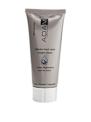 ADAM REVOLUTION Handcreme Ultimate Oxygen For Man 100.0 ml, Preis/100 ml: 26.99 EUR