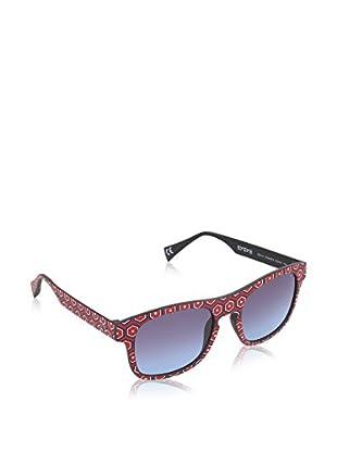 Eyeye Gafas de Sol IS013.ESA.053 (52 mm) Rojo / Azul