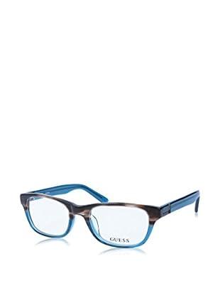 GUESS Gestell 1749A (52 mm) blau