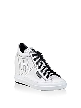 Ruco Line Sneaker Zeppa 4925 Diamond