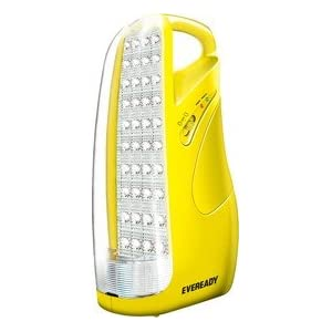 Eveready HL-51 LED Emergency Light-Yellow