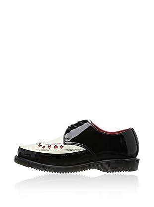 Dr. Martens Zapatos Clásicos (Negro)