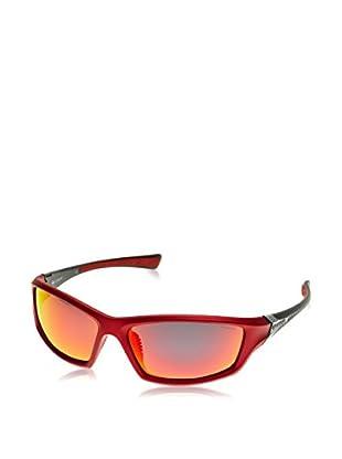 Polaroid Gafas de Sol P7311 (63 mm) Rojo