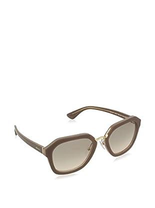 Prada Gafas de Sol 25RSSUN_UED3H2 (55 mm) Marrón