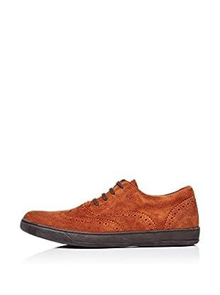 Farrutx Zapatos de cordones Perforaciones