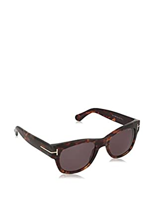 TOM FORD Sonnenbrille Mod.FT0058 PAN_182 (52 mm) havanna
