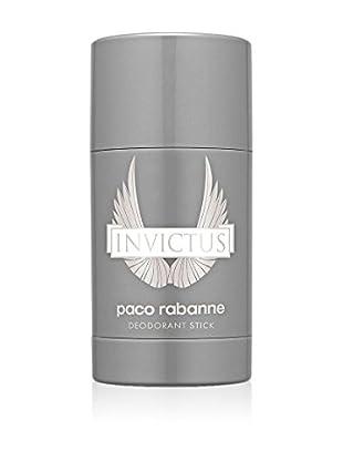 Paco Rabanne Deodorant Stick Invictus 75 ml, Preis/100 ml: 26.6 EUR