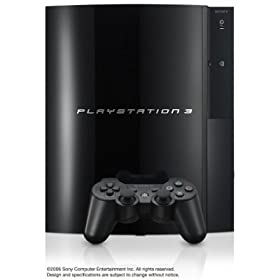 PLAYSTATION 3 20GB ソニー・コンピュータエンタテインメント