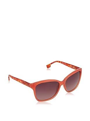 BOSS Orange Sonnenbrille 0060/S3XFLC56 (56 mm) braun