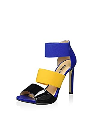 Pollini Zapatos peep toe SA16229C11TN