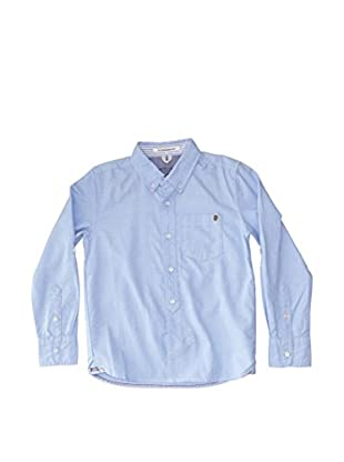 Pepe Jeans London Camisa Casual Ezra