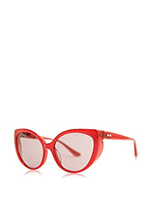 Moschino Sonnenbrille 66604 (55 mm) rot
