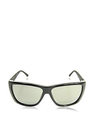 Gucci Gafas de Sol 3716/ S-INA (59 mm) Negro