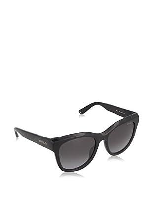Jimmy Choo Gafas de Sol NURIA/S HD W00 54 (54 mm) Negro