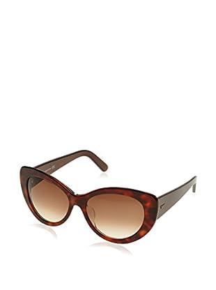 Tod'S Gafas de Sol TO0143- (56 mm) Havana / Marrón