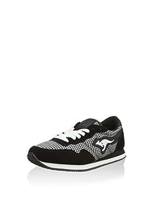 KangaROOS Sneaker Invader Tweed