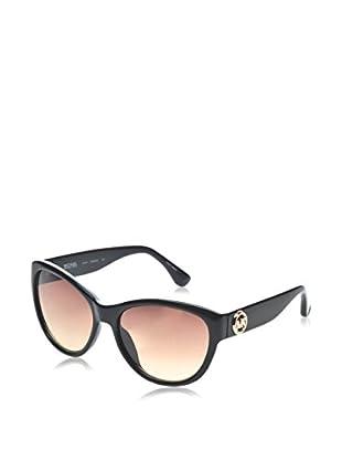 Michael Kors Sonnenbrille 2892S-001 (57 mm) schwarz