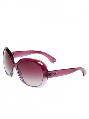 Ray Ban Sonnenbrille 4098 violett