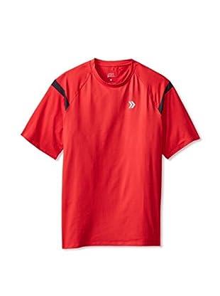 athletic recon Men's Python Short Sleeve Tee
