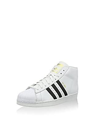adidas Zapatillas abotinadas Superstar Pro Model