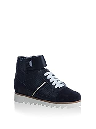 NILA & NILA Sneaker Alta