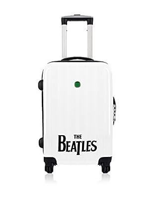 Les Beatles By Platinium Hartschalen Trolley White 50 cm