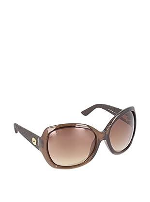 Gucci Sonnenbrille 3715/S OHINK61 braun