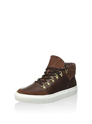 Cortefiel Sneaker Alta