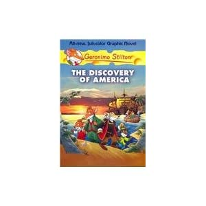The Discovery of America (Geronimo Stilton)