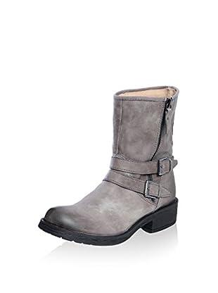 Gianni Gregori Biker Boot