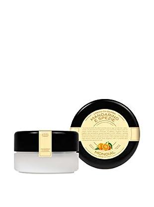 MONDIAL SHAVING Rasiercreme Mandarine und Gewürze 150 ml, Preis/100 ml: 14.63 EUR